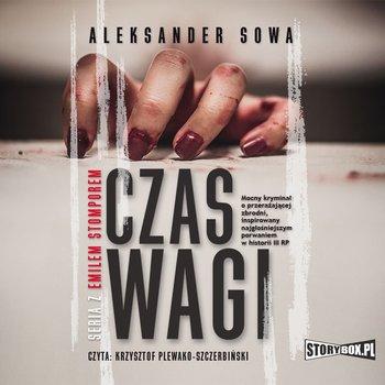 Czas Wagi-Sowa Aleksander
