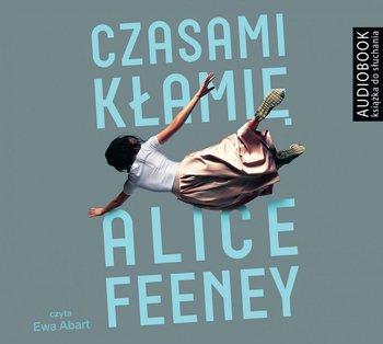 Czasami kłamię-Feeney Alice