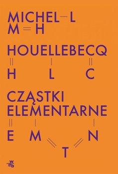 Cząstki elementarne-Houellebecq Michel