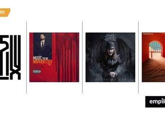 Czego będziemy słuchać w lutym? Zobaczcie muzyczne nowości