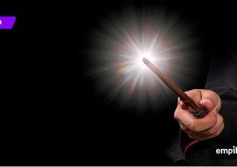 Czego dowiesz się z książek i podręczników magii Harry'ego Pottera?