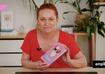 CZEKOLADOWNIK - jak zrobić oryginalny prezent na Dzień Matki?