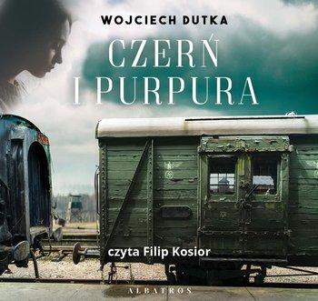 Czerń i purpura-Dutka Wojciech