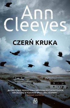 Czerń kruka-Cleeves Ann