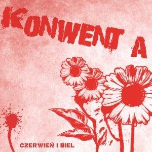 Czerwień i biel-Konwent A