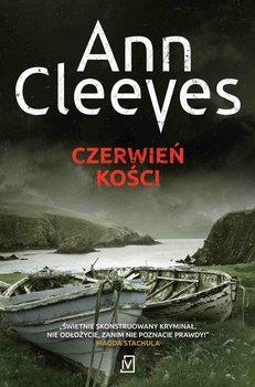 Czerwień kości-Cleeves Ann