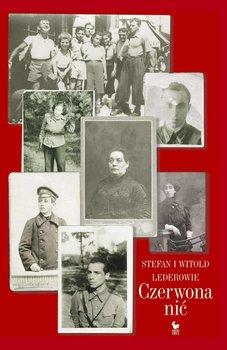 Czerwona nić-Leder Stefan, Leder Witold