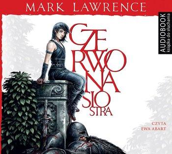 Czerwona siostra-Lawrence Mark