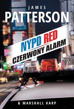 Czerwony alarm-Patterson James, Karp Marshall