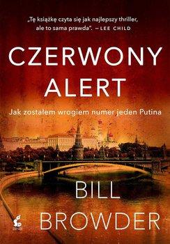 Czerwony alert                      (ebook)
