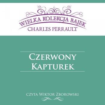 Czerwony Kapturek-Perrault Charles