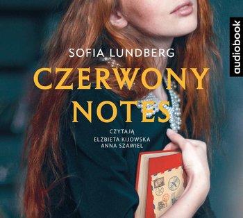 Czerwony notes-Lundberg Sofia