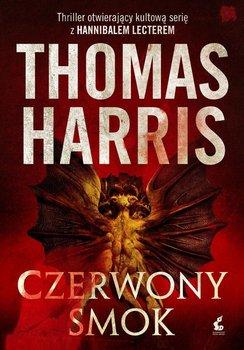 Czerwony smok-Harris Thomas