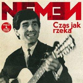 Czesław Niemen. Czas jak rzeka-Gaszyński Marek