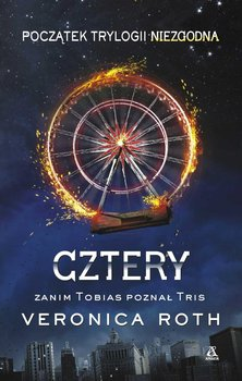 Cztery                      (ebook)
