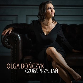Czuła przystań-Olga Bończyk