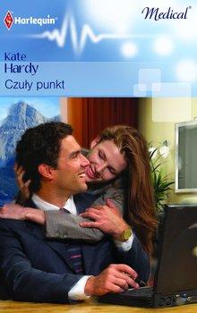 Czuły punkt-Hardy Kate