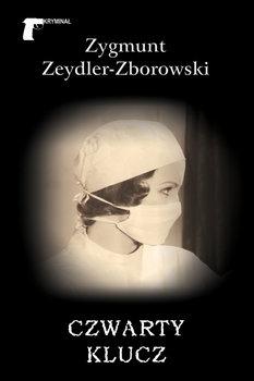 Czwarty klucz-Zeydler-Zborowski Zygmunt