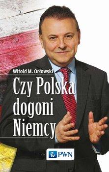 Czy Polska dogoni Niemcy                      (ebook)