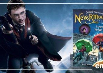 Czy rośnie konkurencja dla Harry'ego Pottera?
