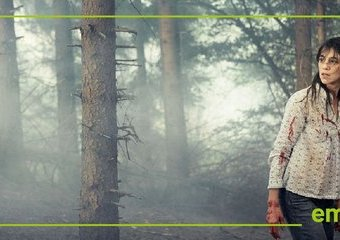 Czy w lesie straszy?