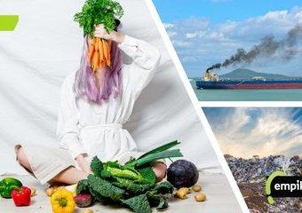 Czy wegetarianizm i weganizm są rzeczywiście ekologiczne?