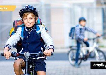 Czym jeździć do szkoły? Rowery, hulajnogi i deskorolki dla uczniów
