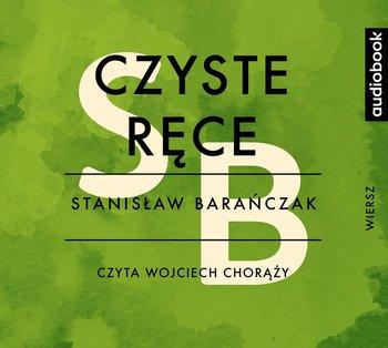 Czyste Ręce Barańczak Stanisław Audiobook Sklep Empikcom