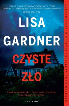 Czyste zło-Gardner Lisa