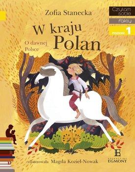 Czytam sobie. W kraju Polan. O dawnej Polsce. Fakty. Poziom 1                      (ebook)