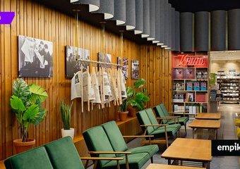 Czytelnia – nowe miejsce spotkań w Empiku