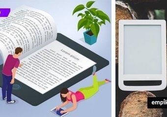 Czytnik czy książka – co jest bardziej eko?
