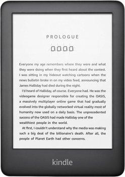 Czytnik e-booków AMAZON Kindle Touch 2019-Amazon