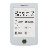 Czytnik e-booków POCKETBOOK 614 Basic 2