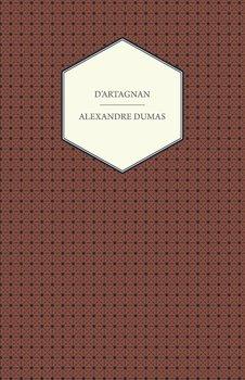 D'Artagnan-Bedford-Jones Henry James O'brien