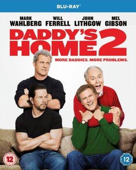 Daddy's Home 2 (brak polskiej wersji językowej)-Anders Sean