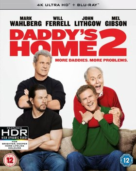 Daddy's Home 2-Anders Sean