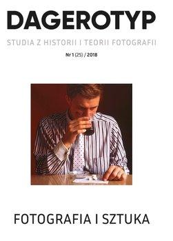 Dagerotyp Studia z Historii i Teorii Fotografii
