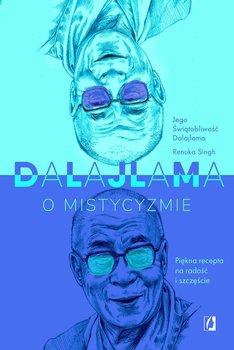 Dalajlama o mistycyzmie-Dalajlama, Singh Renuka