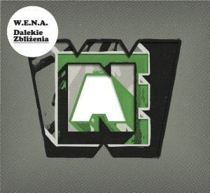 Dalekie zbliżenia-W.E.N.A.