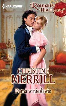 Dama w niesławie-Merrill Christine