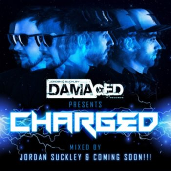 Damaged Presents Charged-Various Artists