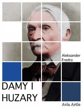 Damy i Huzary-Fredro Aleksander