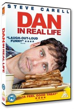 Dan in Real Life (brak polskiej wersji językowej)-Hedges Peter