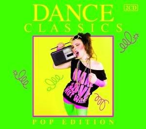 Various - Pop Dance Compilation