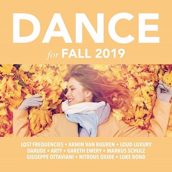 Dance for Fall 2019 - Various Artists