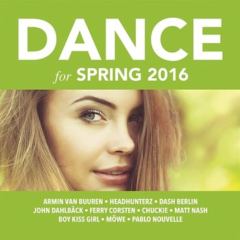 Dance for Spring 2016-Various Artists