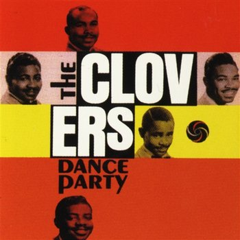 Dance Party-The Clovers