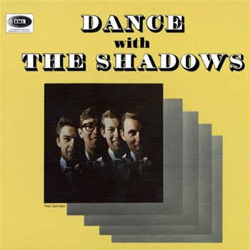 Dance With The Shadows-The Shadows