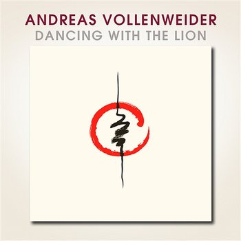 Dancing With The Lion-Andreas Vollenweider